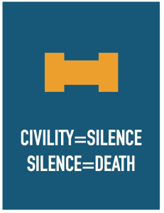 Civility Silence Death