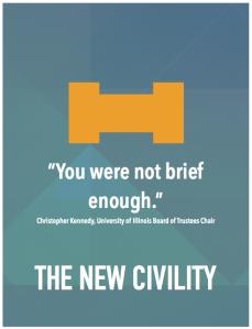 new civility
